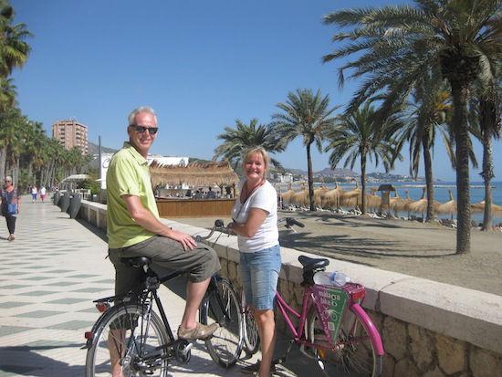Activiteiten Malaga