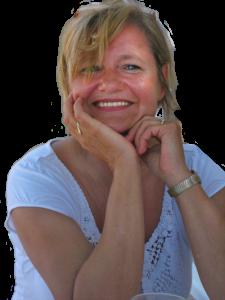 Anne Pennekamp, auteur van de reisgids Málaga