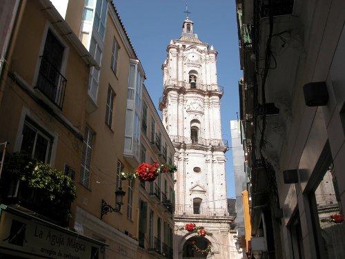 Iglesia-San-Juan-bautista-malaga
