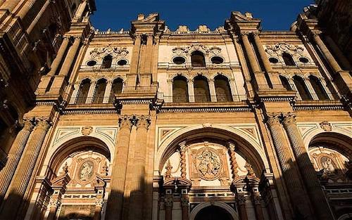 Kerken van Malaga