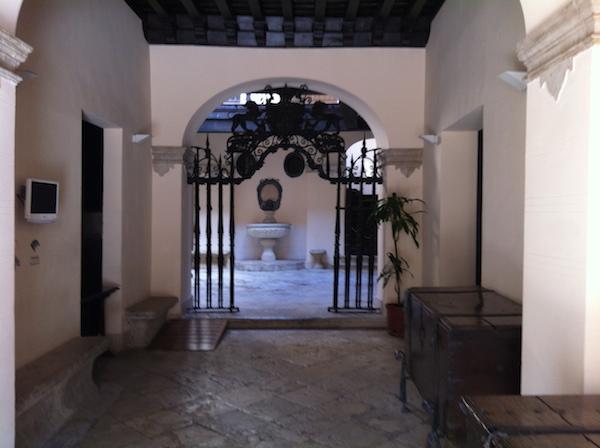 Casa del Consulado Malaga