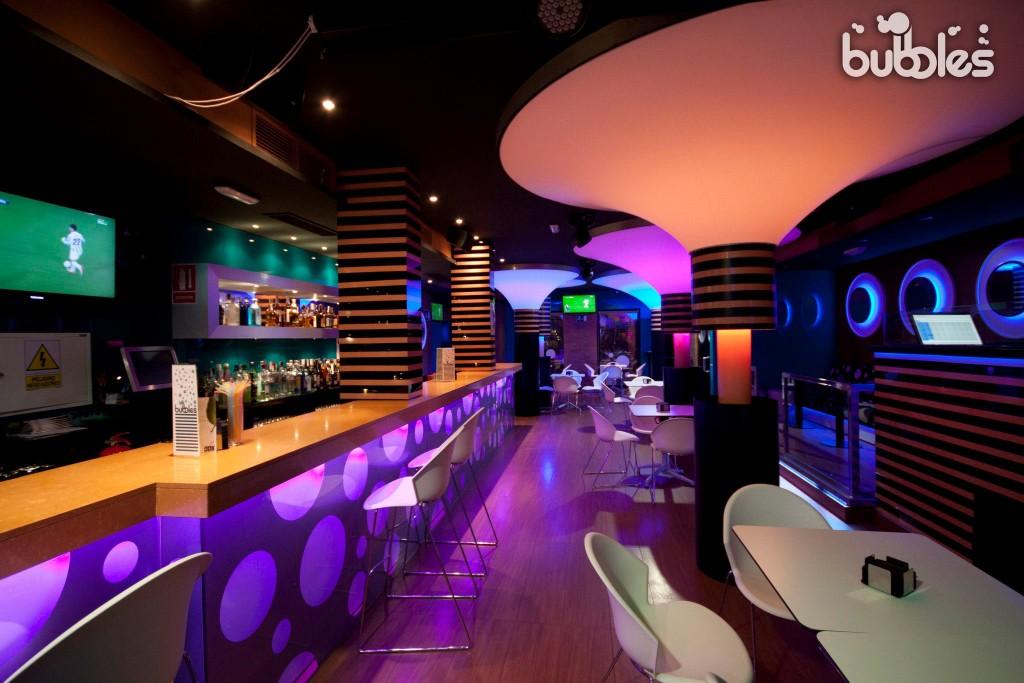 club discotheek uitgaan Malaga