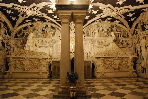 Crypte Buenavista Malaga