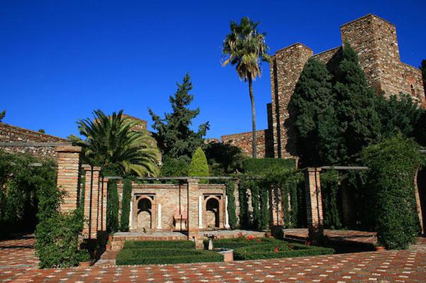 Malaga bezienswaardigheden top 10