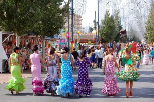 Malaga feesten en evenementen