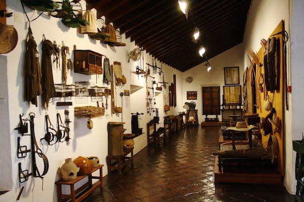 Museum artes populares Malaga