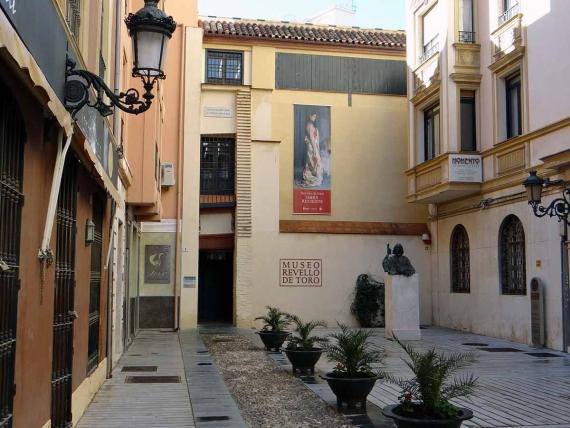Museum Revello de Toro in Malaga