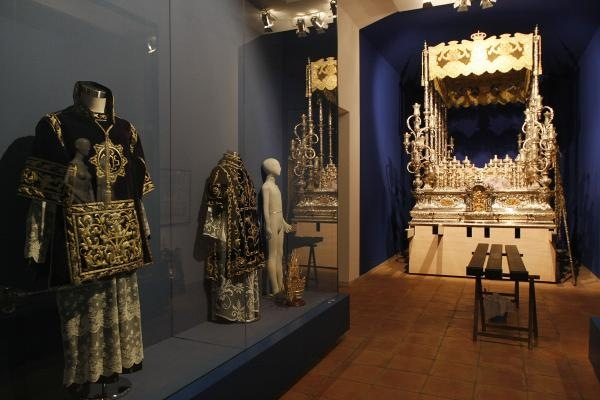 museum semana santa Malaga