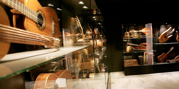 Muziekmuseum mimma malaga