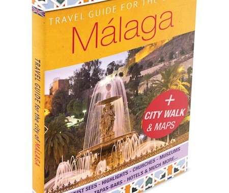 Travel Guide Malaga City