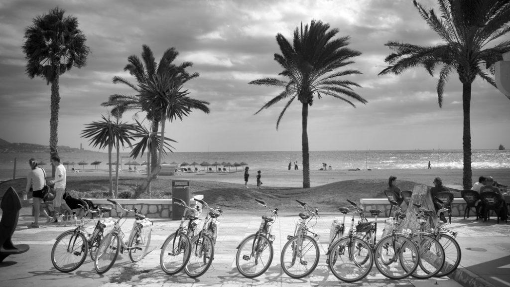 fiets-huren-malaga