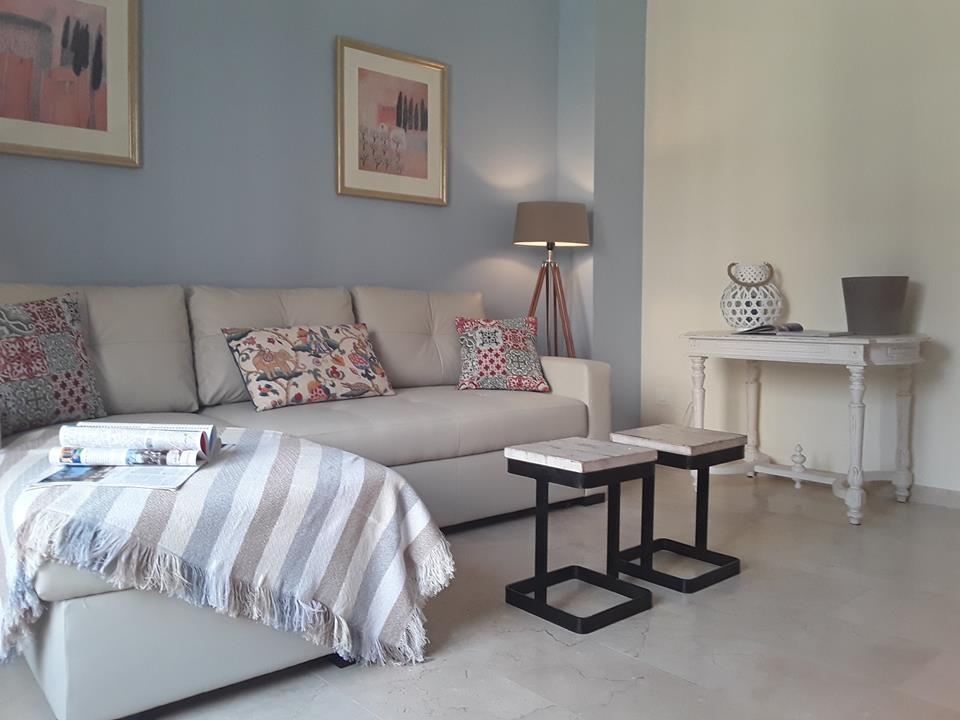 huur appartement Malaga vakantie