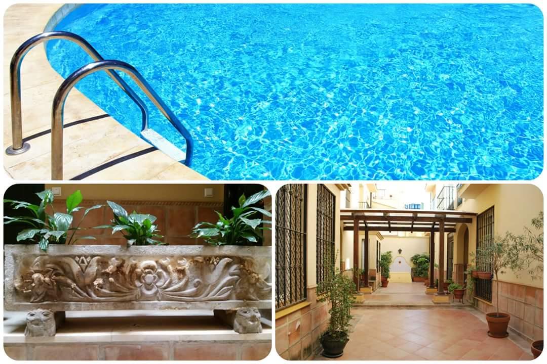 Huur je favoriete appartement in Malaga