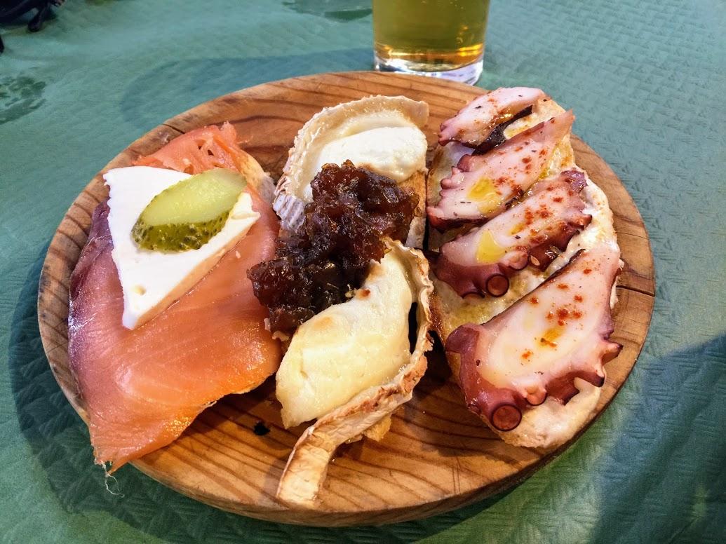 Tapas excursie in Malaga. Geniet met je Nederlandse gids van deze culinaire tapas tour