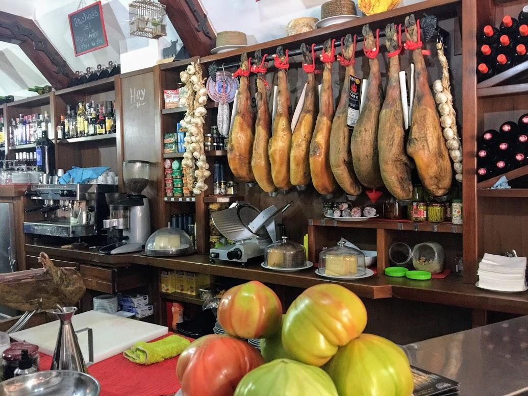 Culinaire tapas tour in Malaga. Een geweldige excursie met je eigen Nederlandse gids